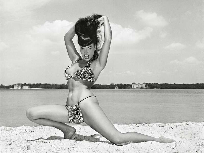 Bettie Page 10
