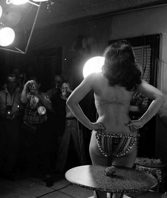 Bettie Page 103