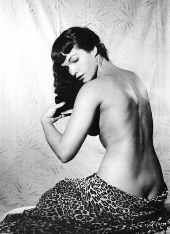 Bettie Page 104