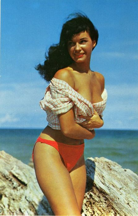Bettie Page 105