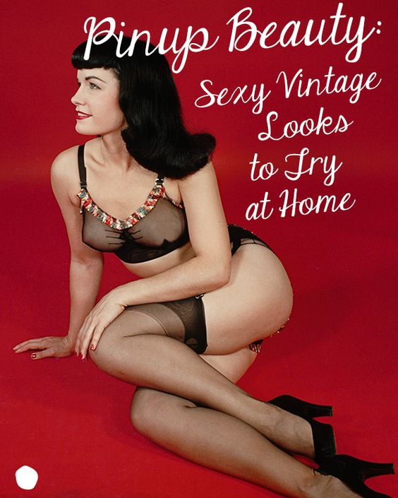 Bettie Page 120