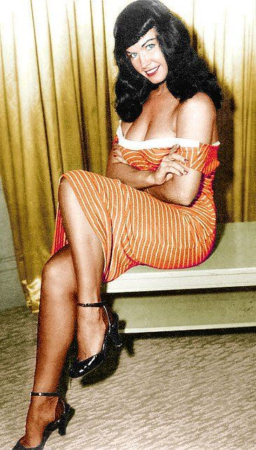 Bettie Page 122
