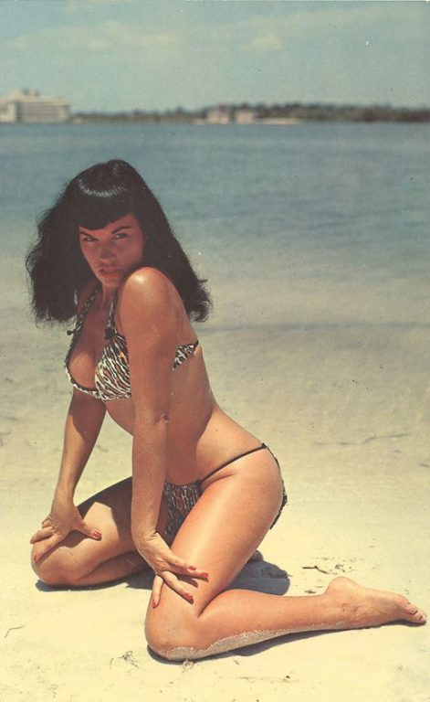 Bettie Page 124