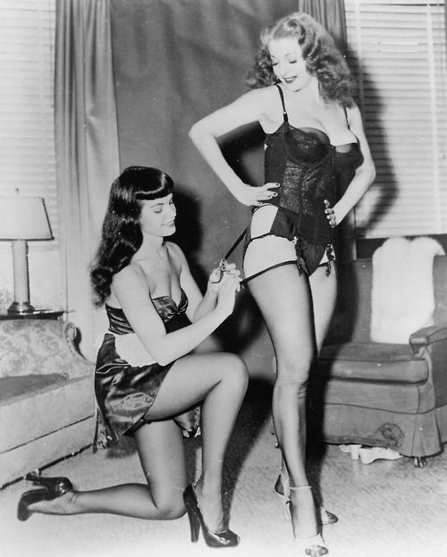 Bettie Page 127