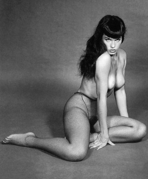 Bettie Page 130