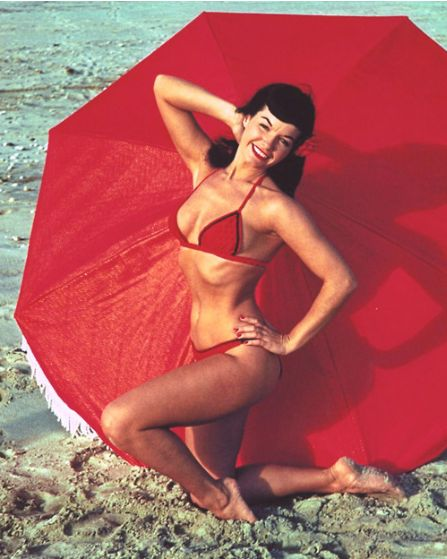 Bettie Page 134
