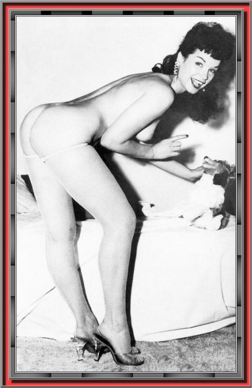 Bettie Page 141