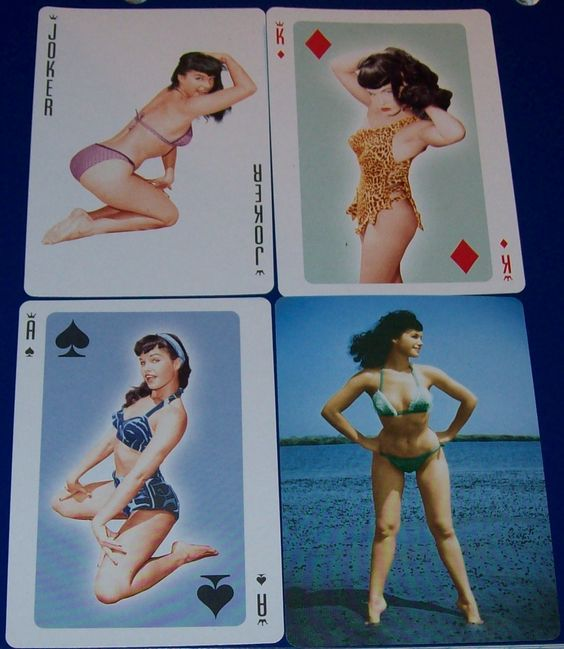 Bettie Page 147