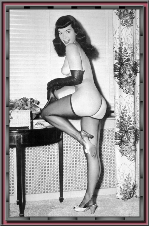 Bettie Page 150