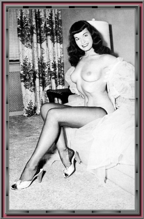 Bettie Page 152