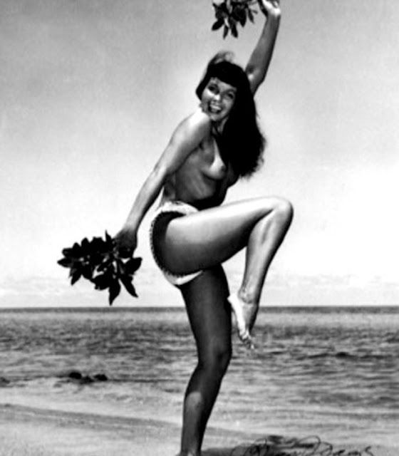 Bettie Page 154
