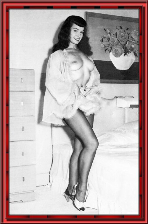 Bettie Page 157