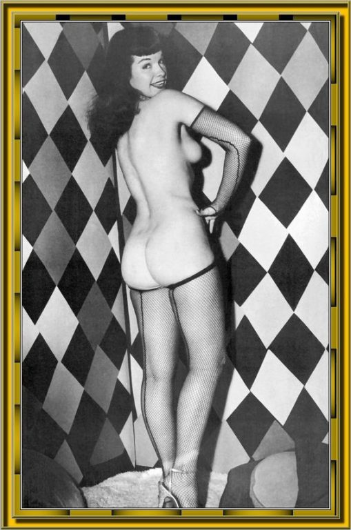 Bettie Page 158