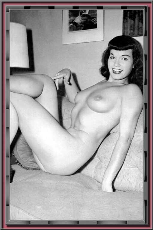 Bettie Page 159