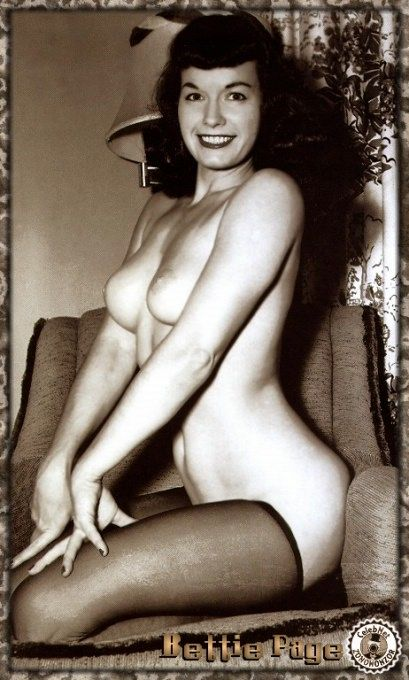 Bettie Page 163