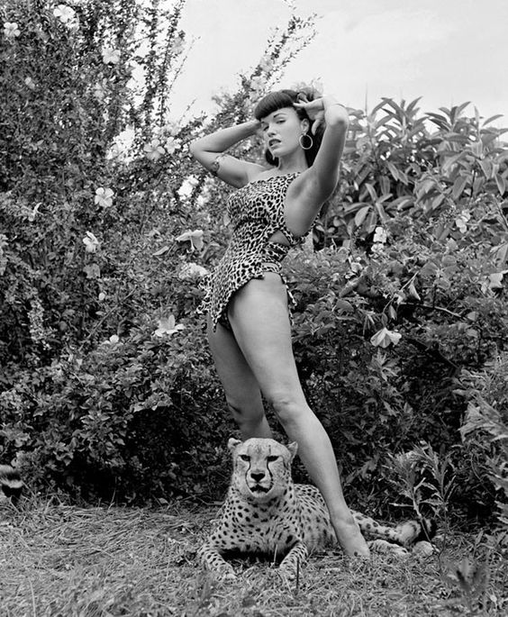 Bettie Page 166
