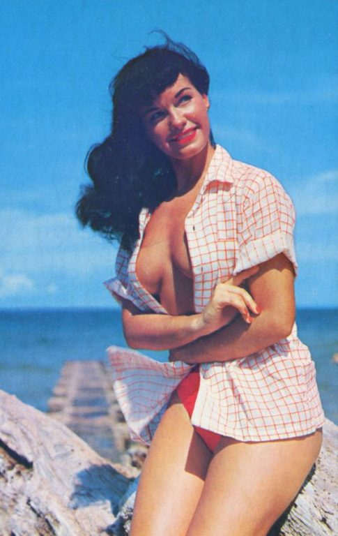 Bettie Page 168