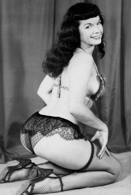 Bettie Page 174