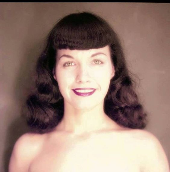 Bettie Page 180