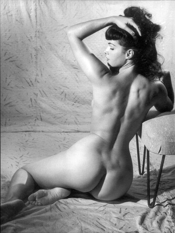 Bettie Page 181