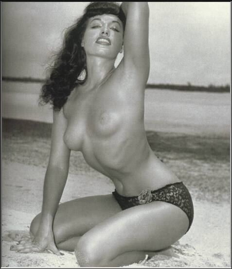 Bettie Page 186