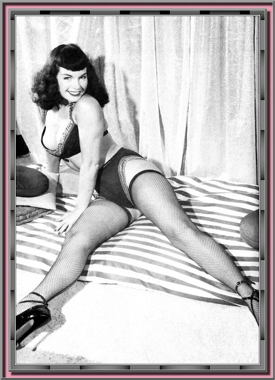 Bettie Page 187