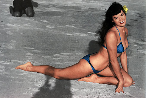 Bettie Page 188