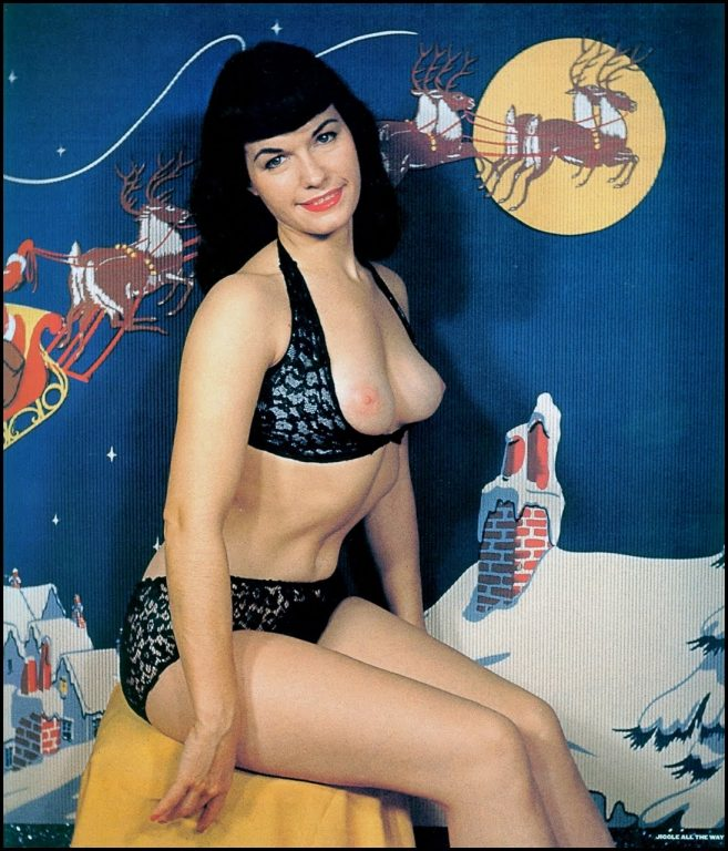 Bettie Page 192