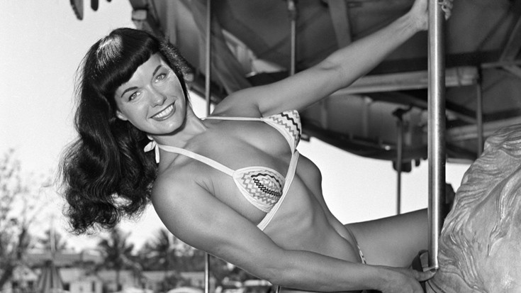 Bettie Page 196
