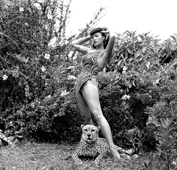 Bettie Page 198