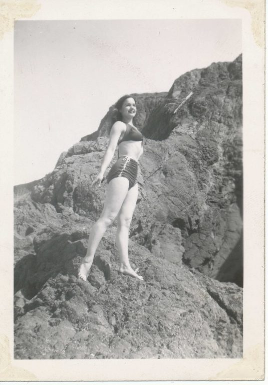 Bettie Page 22
