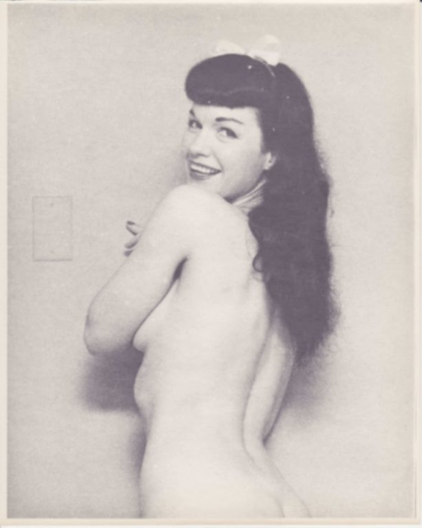 Bettie Page 24