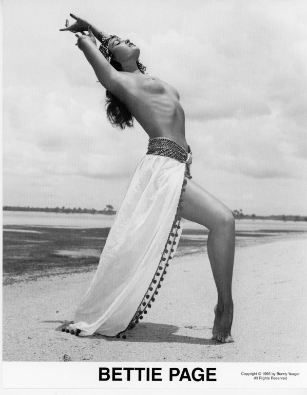 Bettie Page 26