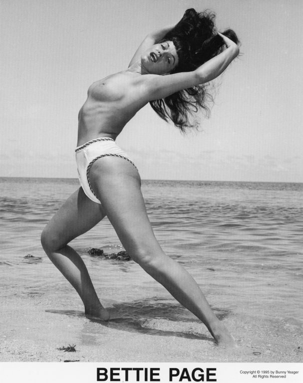 Bettie Page 27