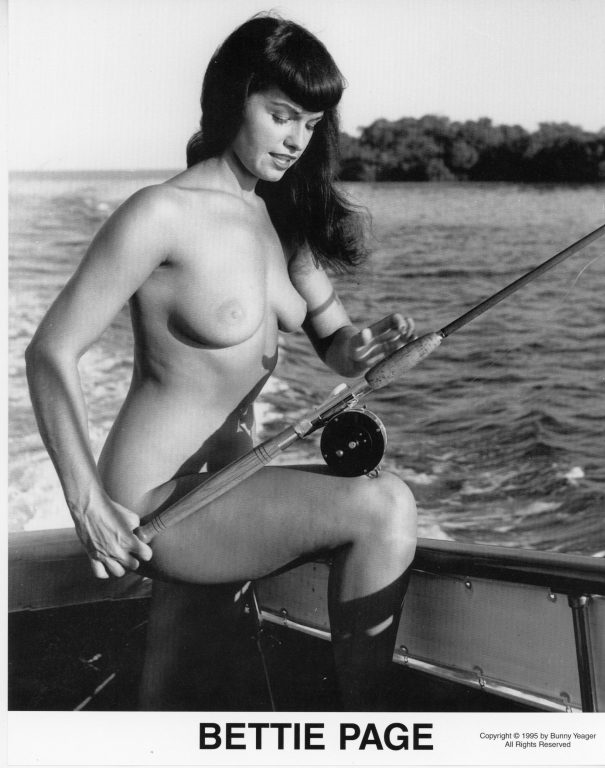 Bettie Page 28