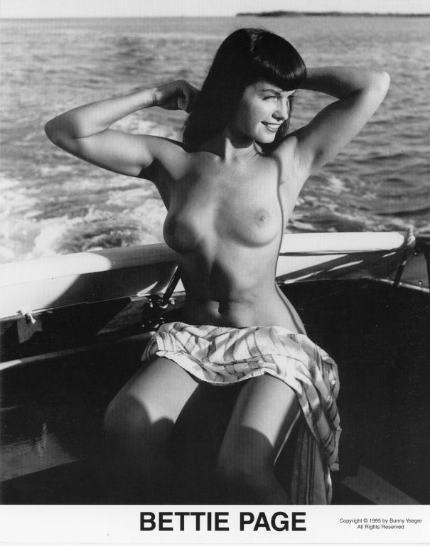 Bettie Page 29