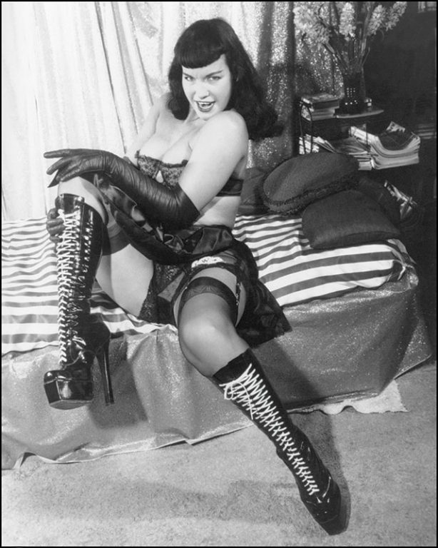 Bettie Page 30