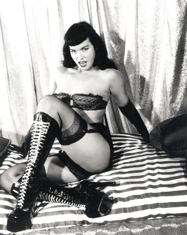 Bettie Page 31