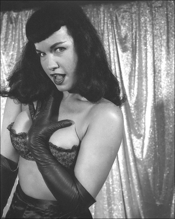 Bettie Page 33