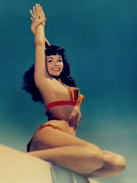 Bettie Page 41