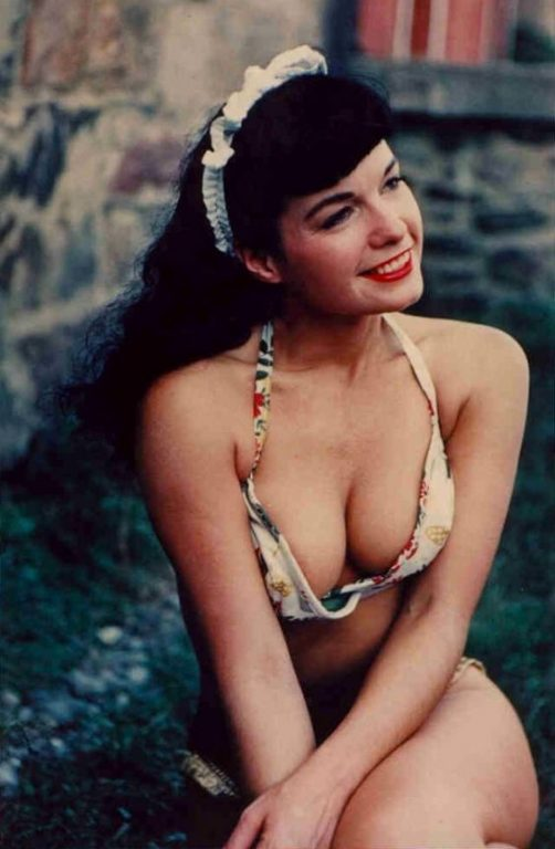 Bettie Page 42