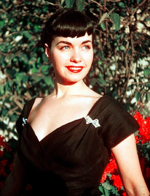 Bettie Page 45