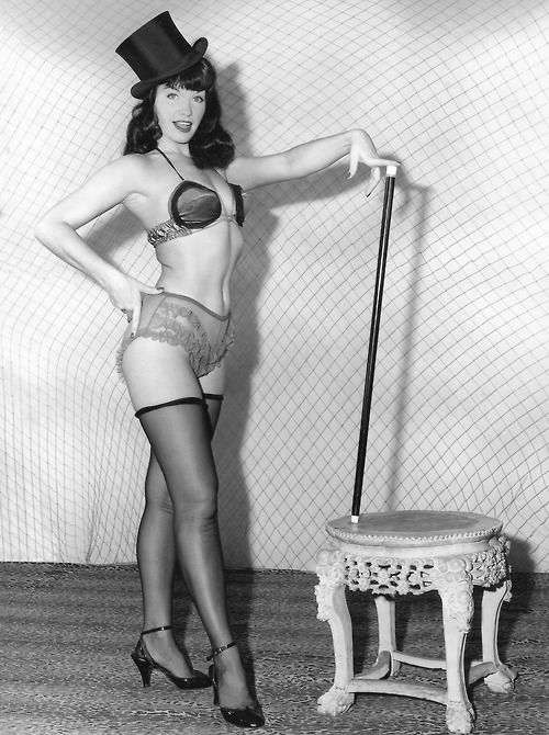 Bettie Page 51