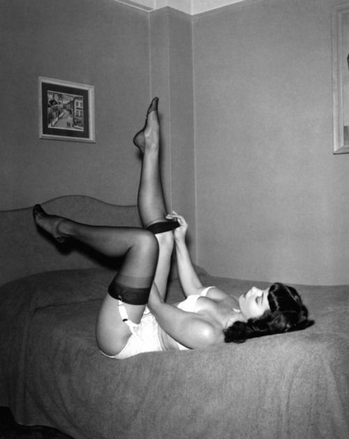 Bettie Page 54
