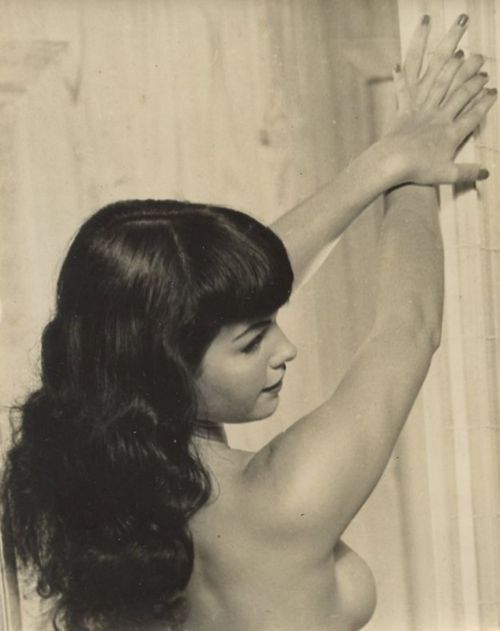 Bettie Page 56