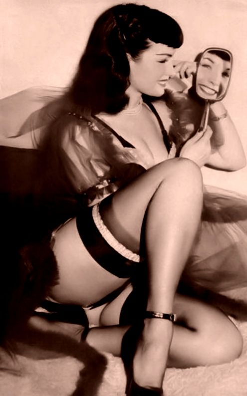Bettie Page 58