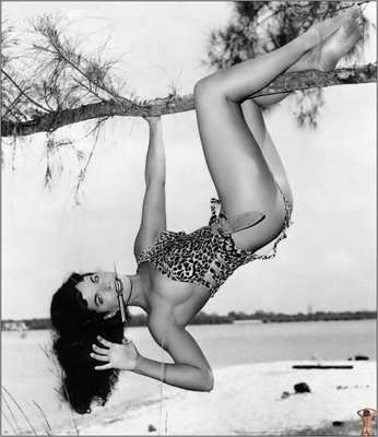 Bettie Page 6