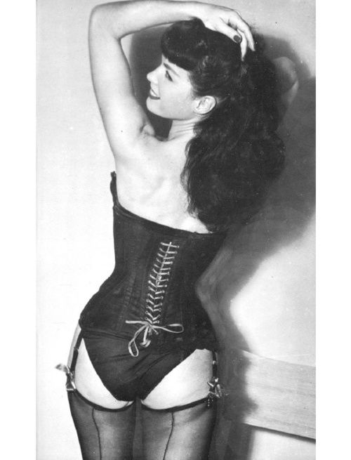 Bettie Page 64