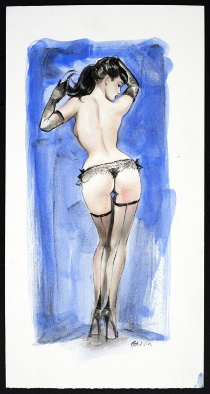 Bettie Page 65