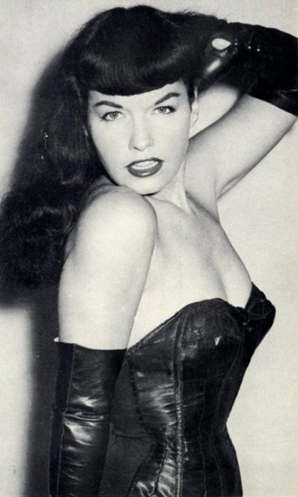 Bettie Page 66